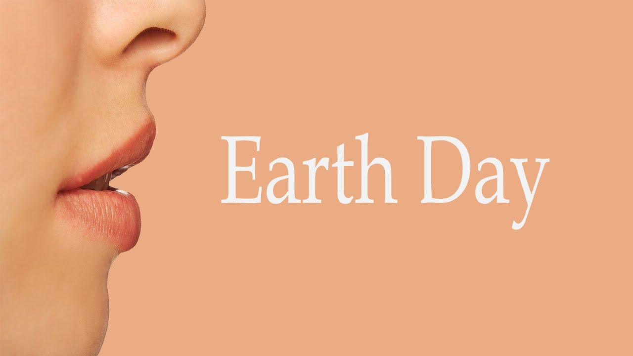 How to Pronounce Earth Day