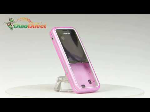Professional Housing Cover Case for NOKIA 7310 from Dinodirect.com