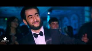 Turkestan Wedding day / Bahodir Dinara - LIFE STUDIO 2018