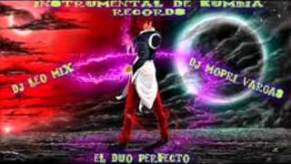 Instrumental  Cumbia Records Rmx ★  Cumbia ★  Dj Leo Mix