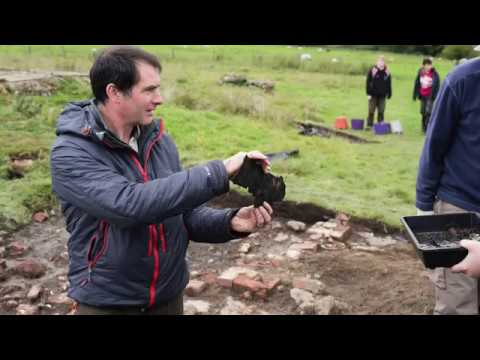 MA Historical Archaeology at the University of York