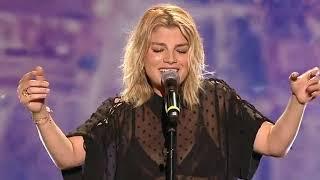 EMMA MARRONE - La sera dei miracoli - Lucio Dalla