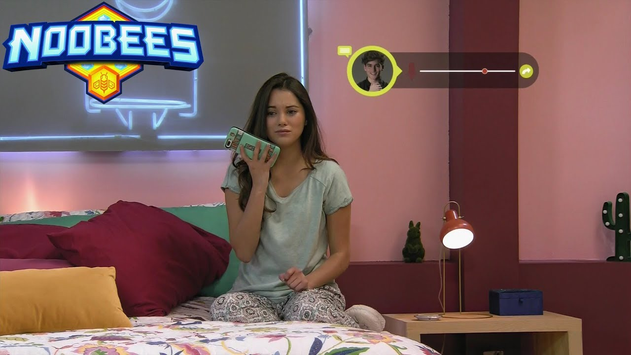 Download [Chamada] Noobees - Episódio 29   Nickelodeon Brasil (14/03/19)
