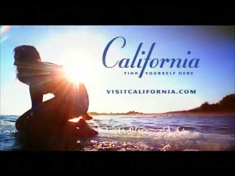 California Tourism - YouTube