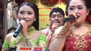 Full Sragenan Campursari CAS ( Cah Asli Solo ) Live kebon Jeruk