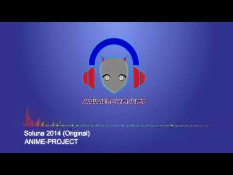 [Dangdut House / Funky Kota] ANIME-PROJECT - Soluna 2014 (Original)
