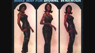 Watch Dionne Warwick I Smiled Yesterday video