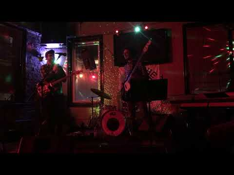 Nick Millevoi's Desertion Trio (with Ben Rosen, b.,  and Mike Szekely, d.) Mp3