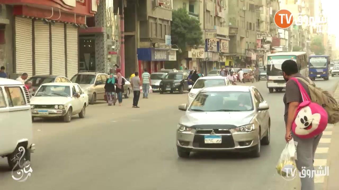 ربورتاج الكنافة صناعة قديمة في مصر تنشط في رمضان