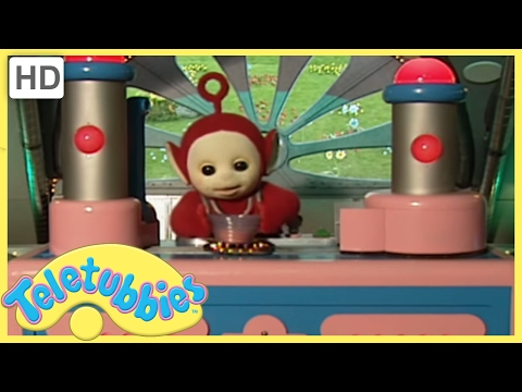 Teletubbies: Professions Pack - Full Episode Compilation