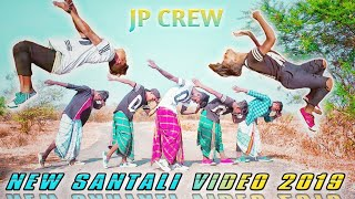 "New Santali Dance Video 2019🔸Paka Kulhi ""Cover Dance"" By ""JP CREW""🔸RAIRANGPUR"