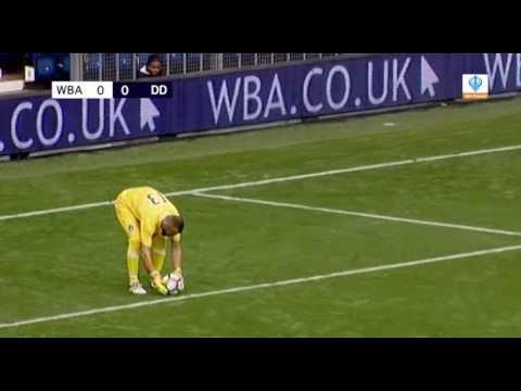 Sikh Channel Sports: West Bromwich Albion vs Delhi Dynamos - Full Match