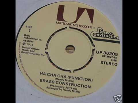 Ha Cha Cha(Funktion)-Brass Construction