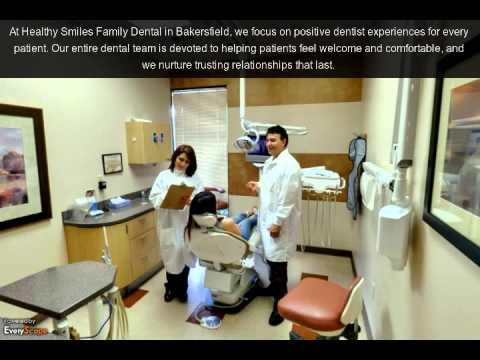 Healthy Smiles, the practice of Dr. Luis Estrada DDS | Bakersfield, CA | Dentists