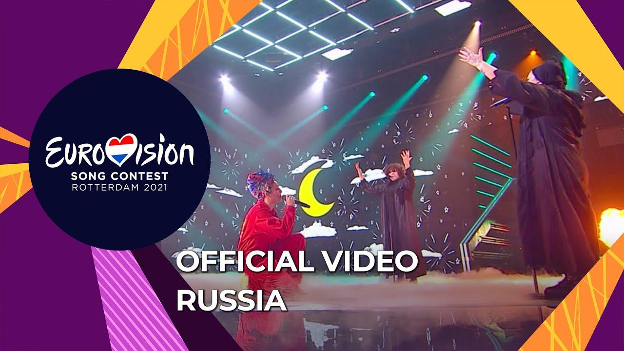 Manizha  Russian Woman  Russia   Official Video  Eurovision 2021