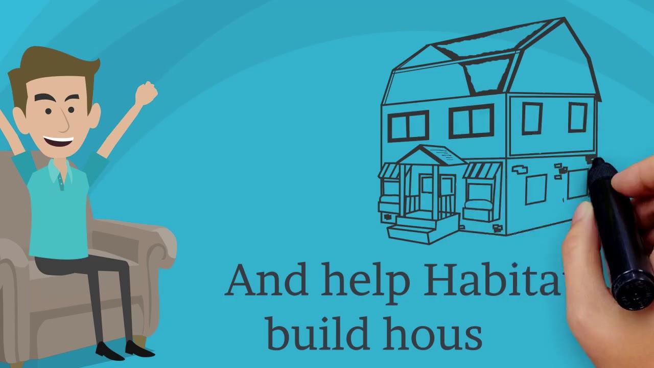 Habitat For Humanity Of Grays Harbor Store