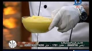 مطبخ دريم| طريقة عمل المعمول الشامي العجوة و الفستق الطبي مع الشيف عبدالناصر
