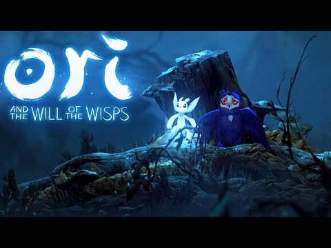 Wiedervereint | Ori And The Will Of The Wisps | Schwer | 13