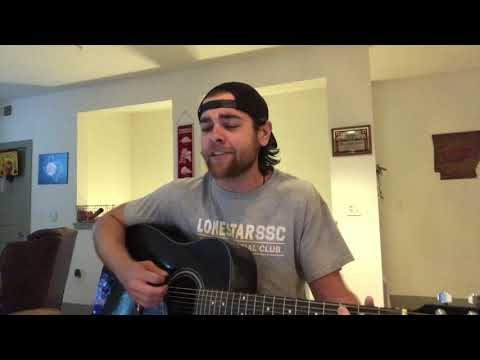 Moon Over Mexico- Luke Combs (cover)