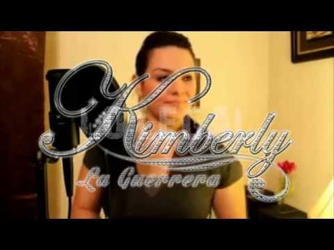 KIMBERLY LA GUERRERA - LO LEGAL ...PROMO 2014