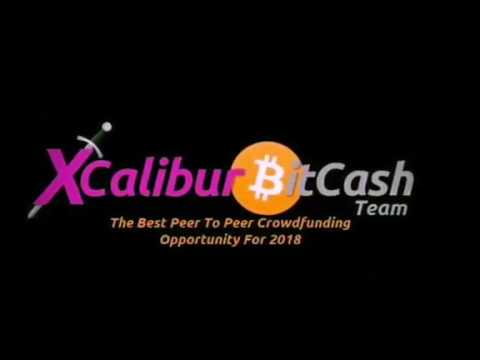 Earn Bitcoins With The Best Crowdfunding Program for 2018