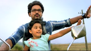 Theri Trailer Review | Vijay, Atlee, Amy Jackson, Samantha