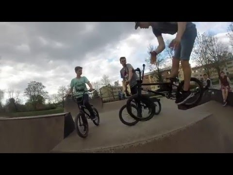 Riding park | The every day life