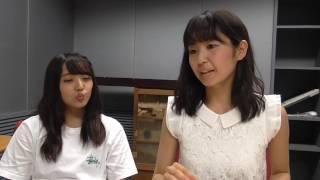 2016年7月6日(水)2じゃないよ!二村春香vs惣田紗莉渚