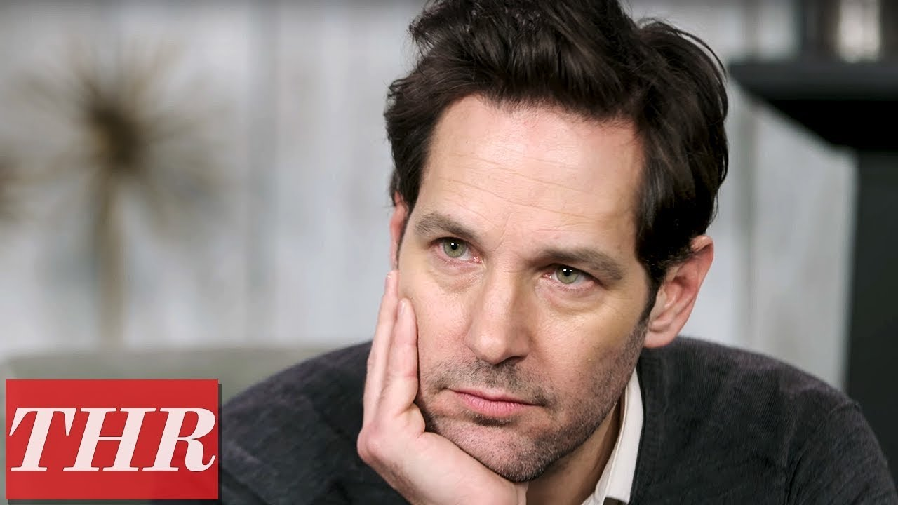 """Download 'The Catcher Was a Spy's' Paul Rudd: """"Only so Much I Could Ever Know About This Man"""" 