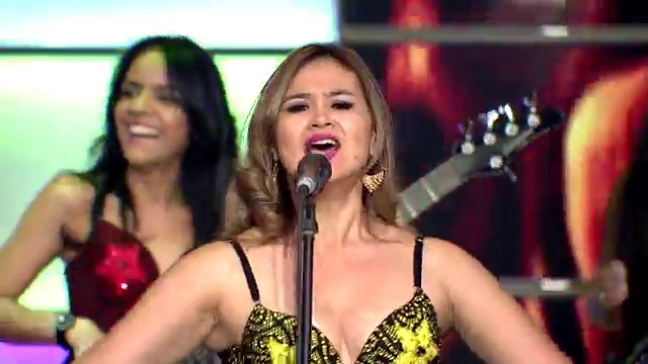 Asi es colombia live mujeres con tetas grandes - 3 part 9