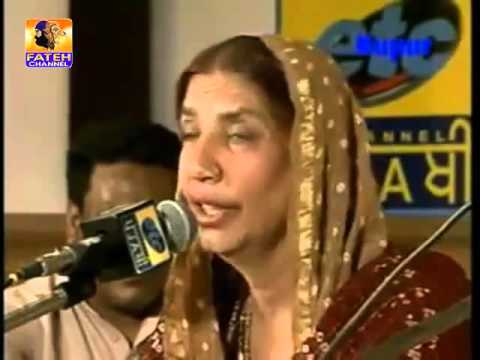 Pakistani Singer Reshma about Sikhs