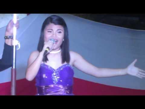 Pauline Agupitan - Ikaw Lang Ang Mamahalin @ Balayan, Batangas