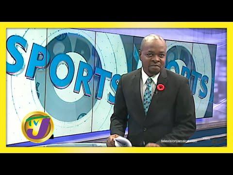 TVJ Sports News: Headlines - October 19 2020
