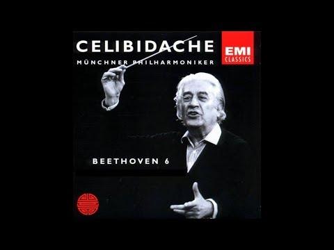 "Beethoven - Symphony No 6 ""Pastoral"" - Celibidache, MPO (25 January 1993)"