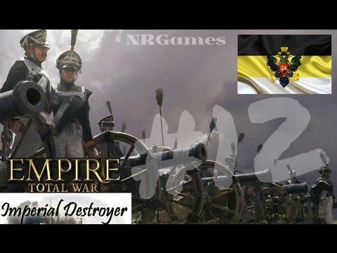 Imperial Total War Скачать Торрент - фото 11