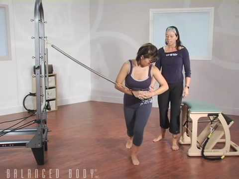 Pilates Instructors: EP2 : Golf Inspired Pilates Workout