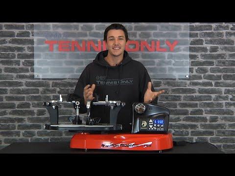 Gamma Stringing Machine Review