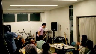 2016/5/14 M-TEC JAPAN 田尾さんバースディ・パーティ at 和歌山にて Se...