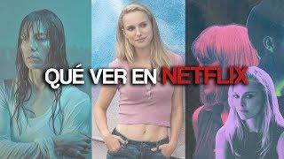 Qué ver en Netflix: The Sinner - Song to Song - Letras Explícitas - The Punisher y mucho más