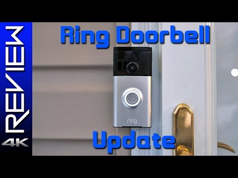 Ring Doorbell Updated Review (Now has Video On-Demand)
