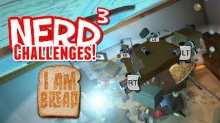 Nerd³ Challenges! Jetpack Jammin