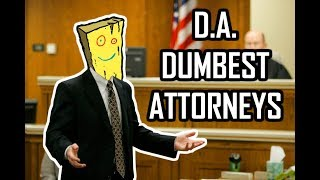 Dumb Attorneys and Witty Witnesses Video