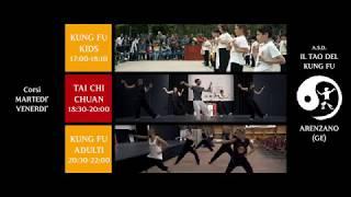 Promo Asd Il Tao del Kung Fu 2019