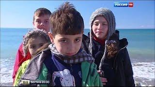 Женские батальоны Сирии: разведчицы и снайперы(Успехи привлекают в ряды сирийской армии тысячи новых добровольцев. В населенных пунктах, отвоеванных..., 2016-01-27T18:51:39.000Z)