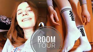 ROOM TOUR / Моя комната в общаге НИТУ МИСиС/ Где живут студенты?