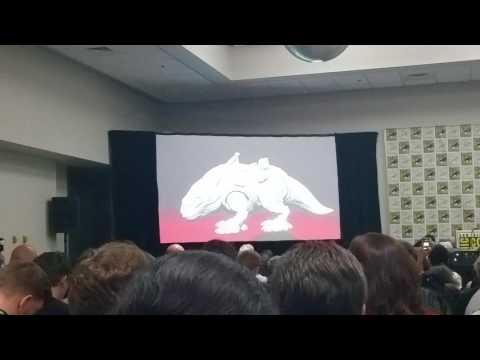 Hasbro Star Wars Black Series Panel at San Diego Comic Con 2017