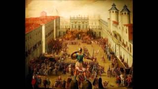 Baroque Imperial Fanfares