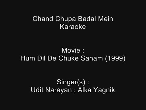 Chand Chupa Badal Mein Song Download Songs Pk - easysitemix