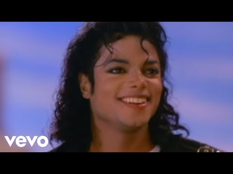 Michael Jackson - Speed Demon  Official Video  Poster