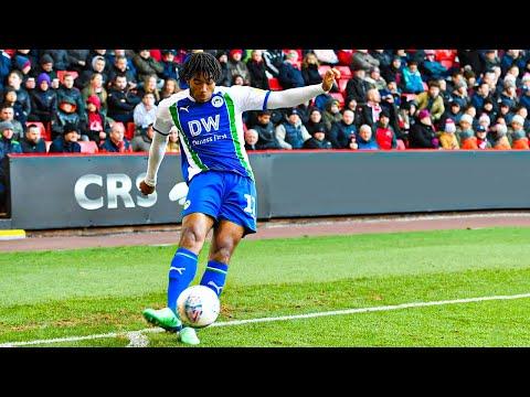 REECE JAMES - Goals & Skills | 2019 | Wigan